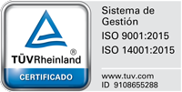 TR iso9001 14001